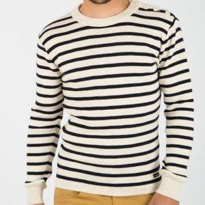 Armor Lux Fisherman Sweater